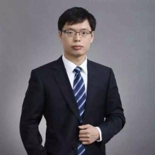 北京京平律师事务所赵健主任当选海淀区律协副会长