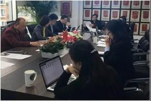 """北京京平律师事务所举行第十四期""""模拟法庭""""活动"""