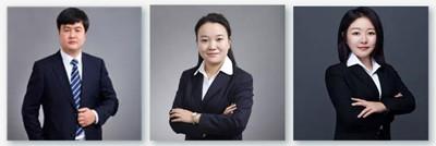 承办律师:张波、李利、吕秋香
