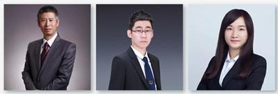 承办律师:吴国强、孙超、于娜