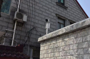 房前屋后安装监控摄像头可以作为非法暴力拆迁的证据吗?